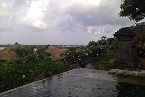 FOUR SEASONS JIMBARAN RESORT 5*Deluxe